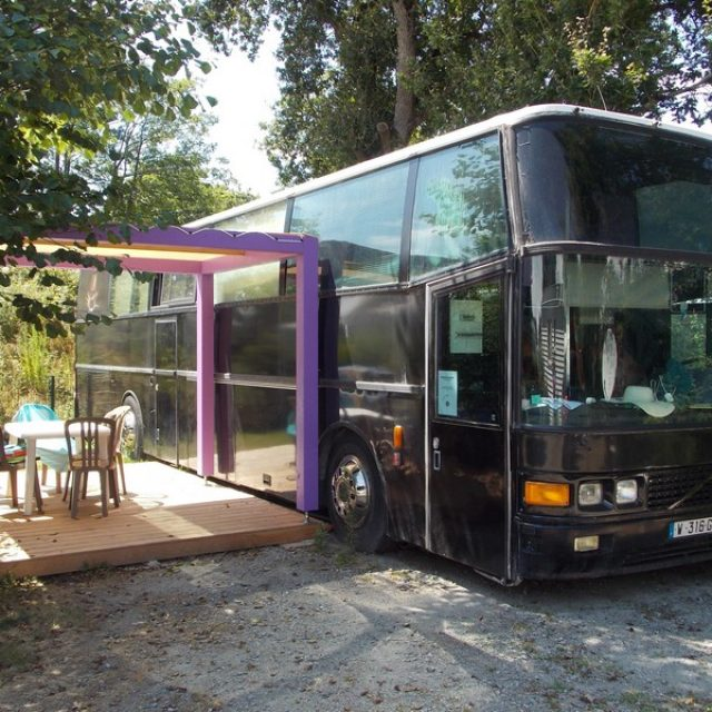 BUS VIP STAR – 5 places