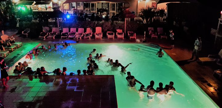 Pool Party 2019